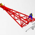 cranes jib