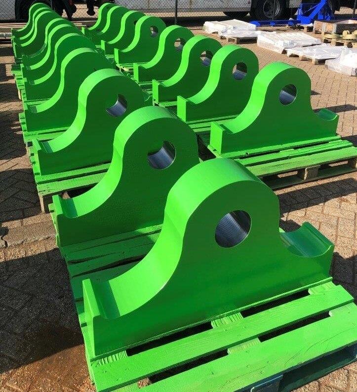 pad-eyes tp lifting tool
