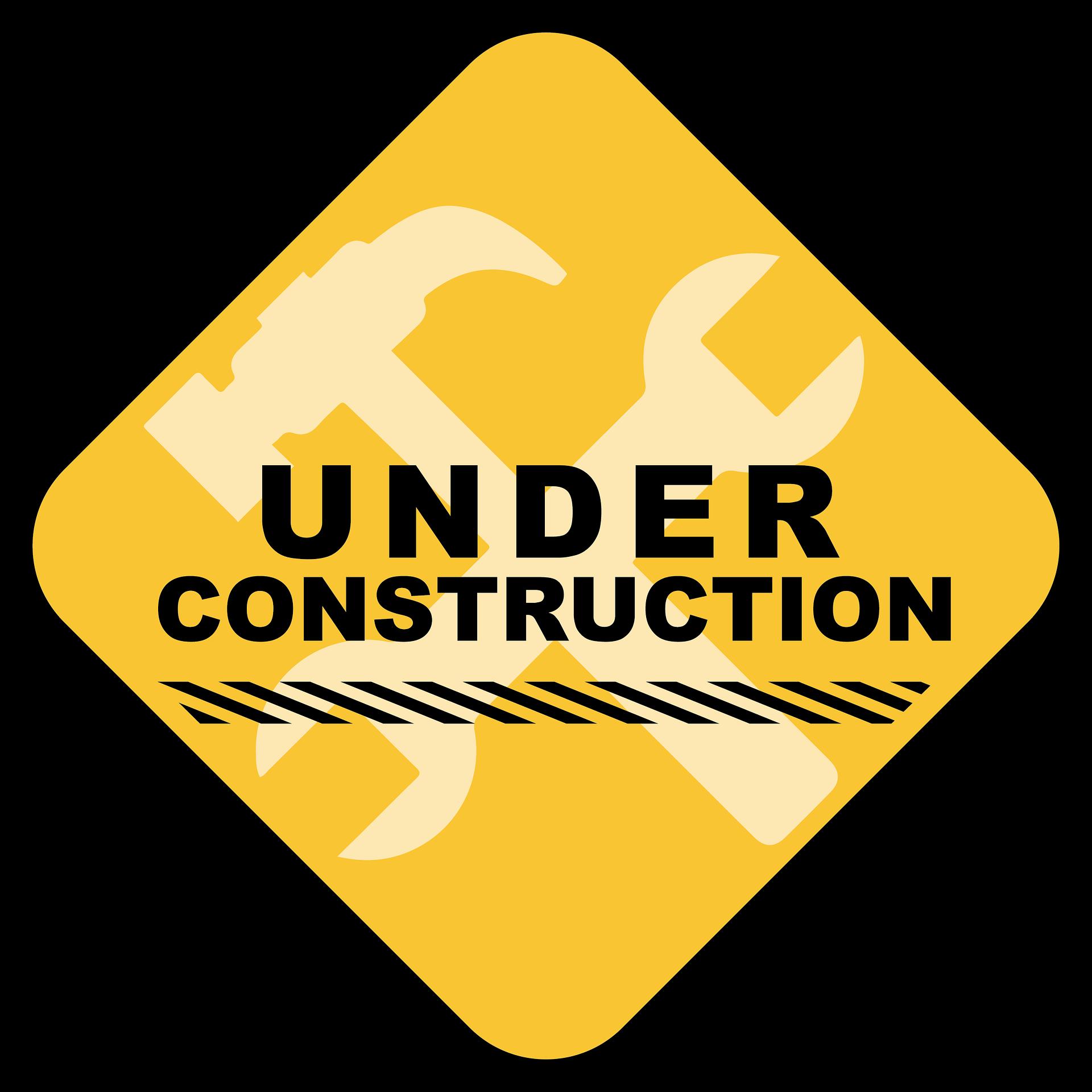monopile gripper under construction